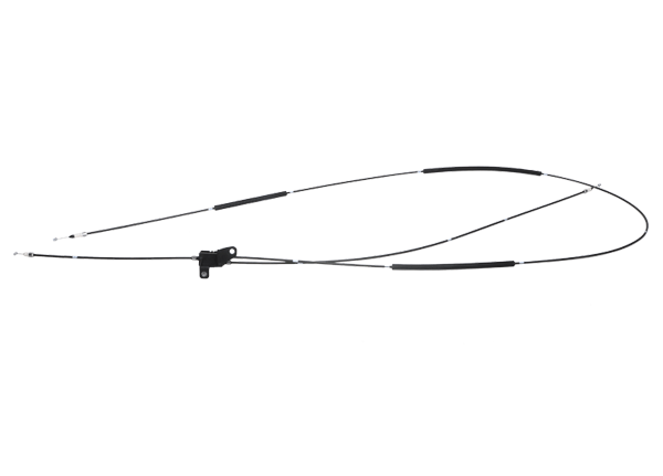 Hood cable assembly
